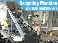 Taizhou Weitian Machinery Co., Ltd.