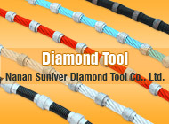 Nanan Suniver Diamond Tool Co., Ltd.