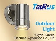 Yuyao Taurus Electrical Appliance Co., Ltd.