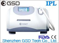 Shenzhen GSD Tech Co., Ltd.