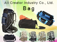 Ali Creator Industry Co., Ltd.