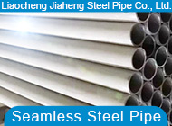 Liaocheng Jiaheng Steel Pipe Co., Ltd.