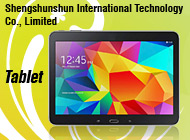 Shengshunshun International Technology Co., Limited