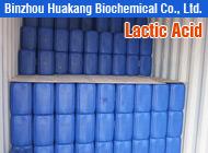 Binzhou Huakang Biochemical Co., Ltd.