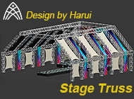 Guangzhou Harui Performance Equipment Co., Ltd.