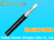 Foshan Shunde Shengda Cable Co., Ltd.