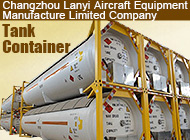 Changzhou Lanyi Aircraft Equipment Manufacture Limited Company