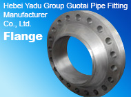 Hebei Yadu Group Guotai Pipe Fitting Manufacturer Co., Ltd.