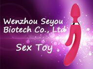 Shanghai Seyou Biotech Co., Ltd.