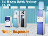 Cixi Zhuoyue Electric Appliance Co., Ltd.