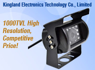 Kingland Electronics Technology Co., Limited