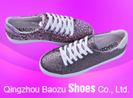 Qingzhou Baozu Shoes Co., Ltd.