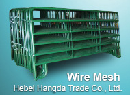 Hebei Hangda Trade Co., Ltd.