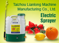 Taizhou Lianlong Machine Manufacturing Co., Ltd.