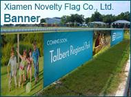 Xiamen Novelty Flag Co., Ltd.