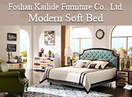 Foshan Kailide Furniture Co., Ltd.