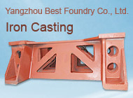 Yangzhou Best Foundry Co., Ltd.