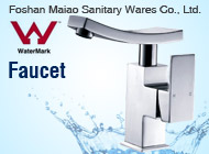 Foshan Maiao Sanitary Wares Co., Ltd.