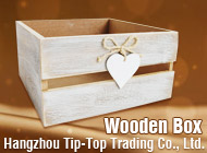 Hangzhou Tip-Top Trading Co., Ltd.