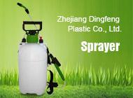 Zhejiang Dingfeng Plastic Co., Ltd.