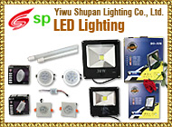 Yiwu Shupan Lighting Co., Ltd.