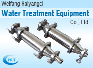 Weifang Haiyangci Water Treatment Equipment Co., Ltd.