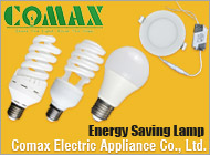 Comax Electric Appliance Co., Ltd.
