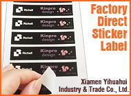 Xiamen Yihuahui Industry & Trade Co., Ltd.