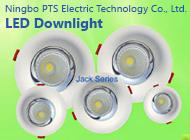 Ningbo PTS Electric Technology Co., Ltd.