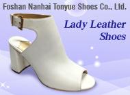 Foshan Nanhai Tonyue Shoes Co., Ltd.