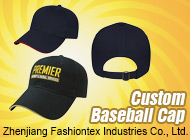 Zhenjiang Fashiontex Industries Co., Ltd.