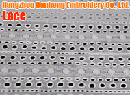 Hangzhou Danhong Embroidery Co., Ltd.