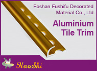 Foshan Fushifu Decorated Material Co., Ltd.