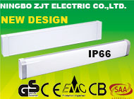 NINGBO ZJT ELECTRIC CO., LTD.