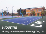 Guangzhou Nicecourt Flooring Co., Ltd.