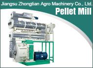 Jiangsu Zhongtian Agro Machinery Co., Ltd.