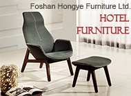 Foshan Hongye Furniture Ltd.