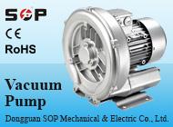 Dongguan SOP Mechanical & Electric Co., Ltd.