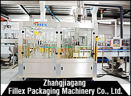 Zhangjiagang Fillex Packaging Machinery Co., Ltd.