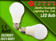 Jianhu Guangda Lighting Co., Ltd.