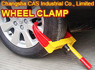 Changsha CAS Industrial Co., Limited