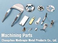 Changzhou Meifengte Metal Products Co., Ltd.