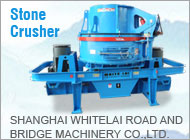 SHANGHAI WHITELAI ROAD AND BRIDGE MACHINERY CO.,LTD.