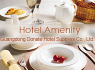 Guangdong Donste Hotel Supplies Co., Ltd.