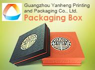 Guangzhou Yanheng Printing and Packaging Co., Ltd.