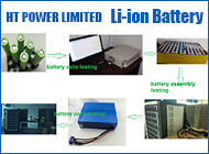 HT POWER LIMITED