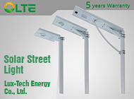 Lux-Tech Energy Co., Ltd.