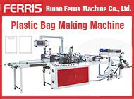 Ruian Ferris Machine Co., Ltd.