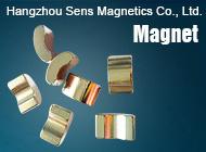 Hangzhou Sens Magnetics Co., Ltd.