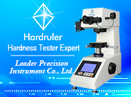 Leader Precision Instrument Co., Ltd.